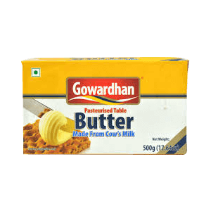 easy to spread gowardhan butter by parag milk foods